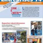 Edition Spéciale Semaine de l'industrie mars 2012