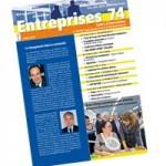 Entreprises 74 n°113 juillet 2012