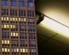 Eclairage des bâtiments