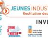 Jeunes Industrie 2015