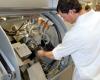 Recrutez un Technicien de Maintenance industrielle en alternance  avec l'AFPI Etudoc