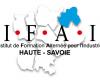 IFAI : l'encadrement pédagogique et le suivi des apprentis, gages de qualité des formations