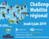 Challenge Mobilité régional