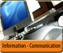 Information - Communication