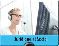 Juridique et Social