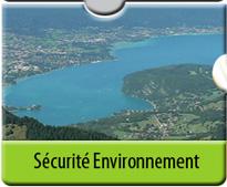 Sécurité Environnement