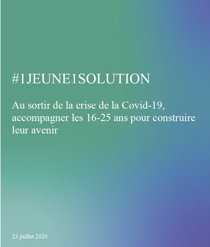 1jeune1solution